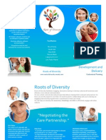 roots of diversity brochure