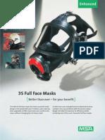 Masker Pertanian