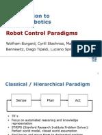 robotic Paradigms