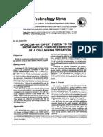 SPONCOM-Coal Mining Operation