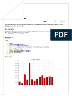 PHPGraphLib Examples