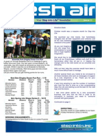 21 - Fresh Air Newsletter NOVEMBER 2006