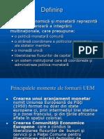 Curs 9-10 Politica Monetara