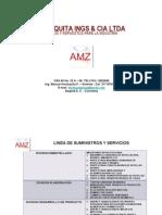 PRESENTACION AMZ-001-09