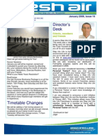 35- Fresh Air Newsletter JANUARY 2008