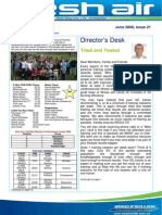 40- Fresh Air Newsletter JUNE 2008 Endeavour Hills