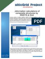 BG Technical Brochure ANSYS