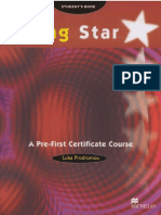Rising Star Course Book
