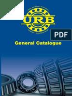 URB Catalogue