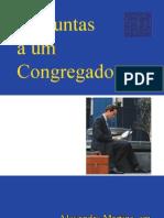 eBook - Perguntas a Um Congregado