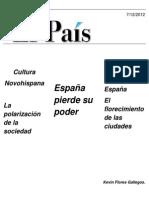 Periodico Historia