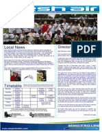 70- Fresh Air Newsletter DECEMBER 2010 Keysborough