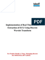 5.Implementation of Real Time Feature Extraction
