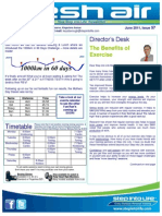 76- Fresh Air Newsletter JUNE 2011 Keysborough
