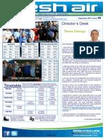 79- Fresh Air Newsletter SEPTEMBER 2011 Keysborough