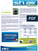 81- Fresh Air Newsletter NOVEMBER 2011 Keysborough