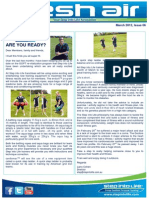 85- Fresh Air Newsletter MARCH 2012 Keysborough