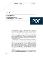 000_Time Series_some Basic Concepts