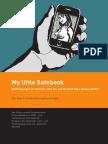 My little Safebook für Eltern
