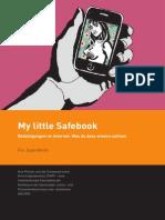 My little Safebook für Jugendliche