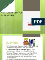 BCS BI 13 CustomerServiceInBankingPowerPoint Rev4 5