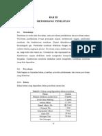 laporan praktikum  membran
