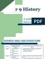 source analysis ocmapru
