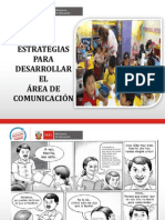 Estrategia de Comunicacion 3