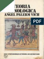 Palerm - Teoría etnológica