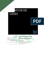 Taller Monitor de Gases