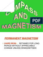 Compass and Magnetism