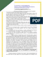 Palacio de la Encominenda y comendadores de Portomarín