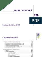 Contabilitate Bancara - Curs ID
