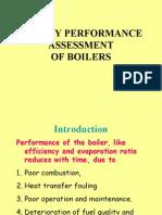 3195 292334 Boiler Performance