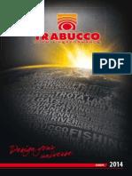 Trabucco Catalogo 2014 GB