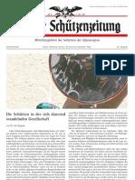 2004 XX Tiroler Schützenzeitung Sondernummer 2004