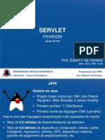 Instrodução ao Servlet.pdf