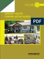 Urban Youth Centre Setup Guide