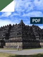 Candi Borobudur Peninggalan Nabi Sulaiman