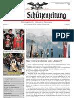 2007 05 Tiroler Schützenzeitung tsz_0507