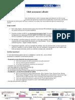 Ghid Assessment Calitativ