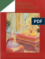 Srimad Bhagavatam 3.3 (Hrvatski)
