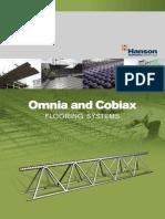 Hanson Omnia Brochure FLOORING system