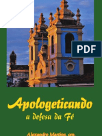 eBook - Apologeticando