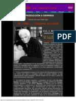 Ferraris, Fabrizio - Introducción a Derrida III. 1980-...; objetos sociales. Trad. Luciano Padilla López