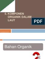 5. Komponen Organik_new