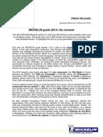 2014 Cp Guide Michelin France 2014_en