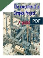 EPC Project Execution Orientation Course