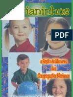 eBook - Marianinhos