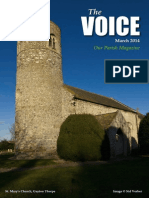 The Voice of the Villages - March 2014 edition